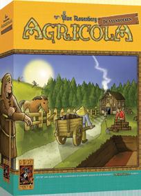Agricola De Veenboeren Doos