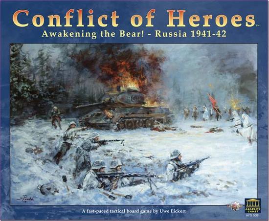 Conflict of Heroes