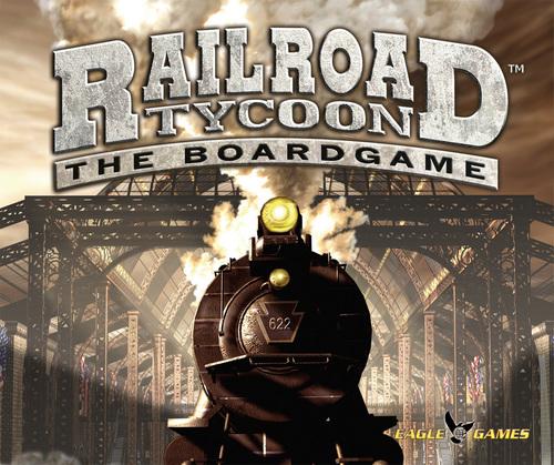 Rail Road Tycoon