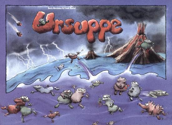Ursuppe-doos