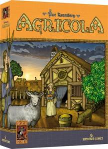 Agricola-doos