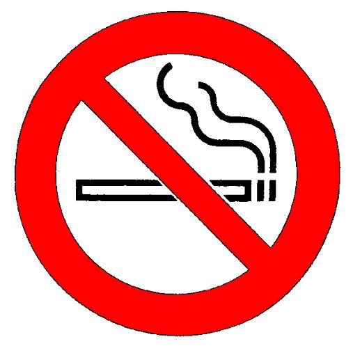 Rook verbod