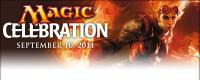 Magic Celebration Day
