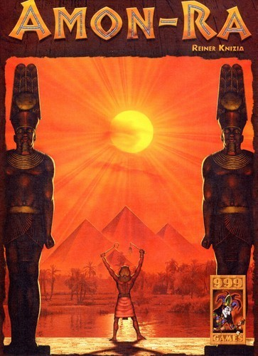 Cover van Amon-Ra. Bron: http://boardgamegeek.com/image/111224/amun-re