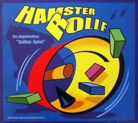 HamsterRolle – Box