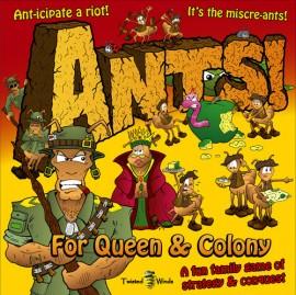 ants-mieren