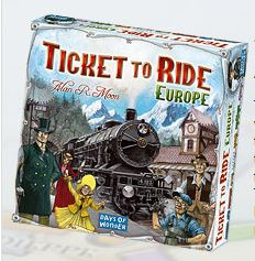TickettoRide_Europe