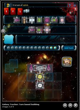 Galaxy Trucker Digitaal